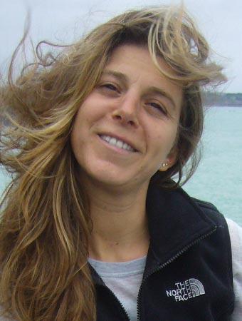 Sandrine Dulon