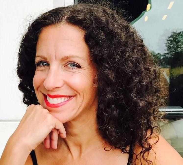 Atelier Forrest Yoga avec Amie Mouneimné