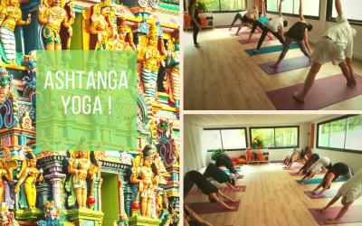 Les fondations de l'ashtanga Yoga