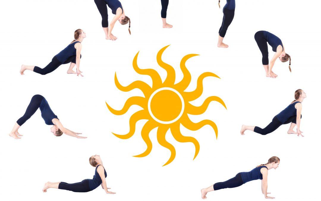 108 Salutations au soleil : solstice d'hiver, détox des fêtes