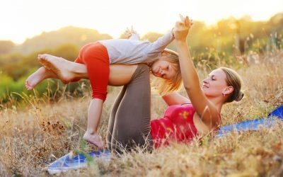 Atelier parent-enfant pour les 3-6 ans