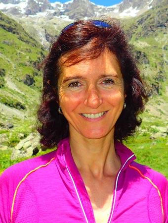 Caroline Pont