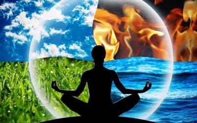 Danse intuitive & Yoga